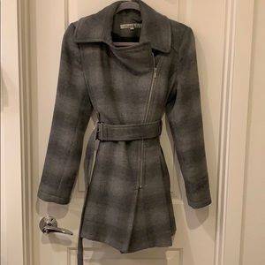 Kenneth Cole Coat ✨